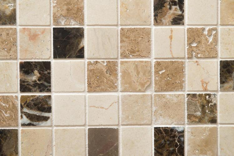 Travertine mix 32