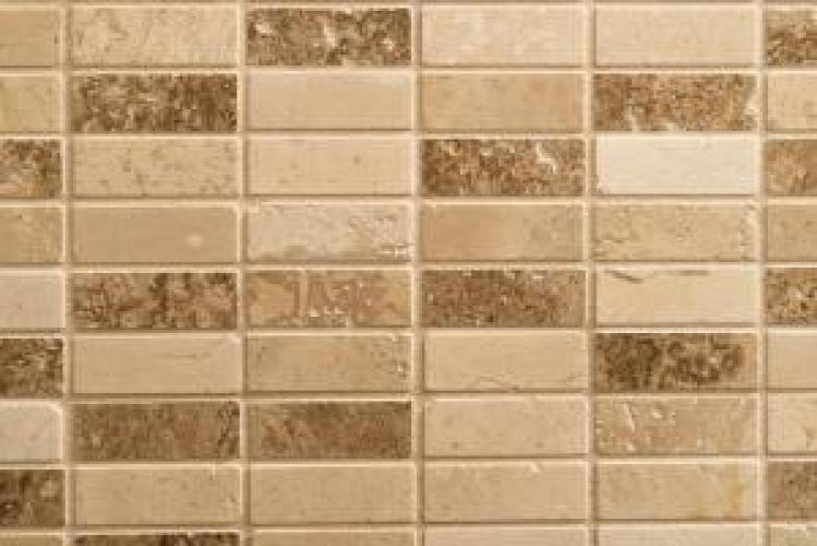 Travertine block mix 48